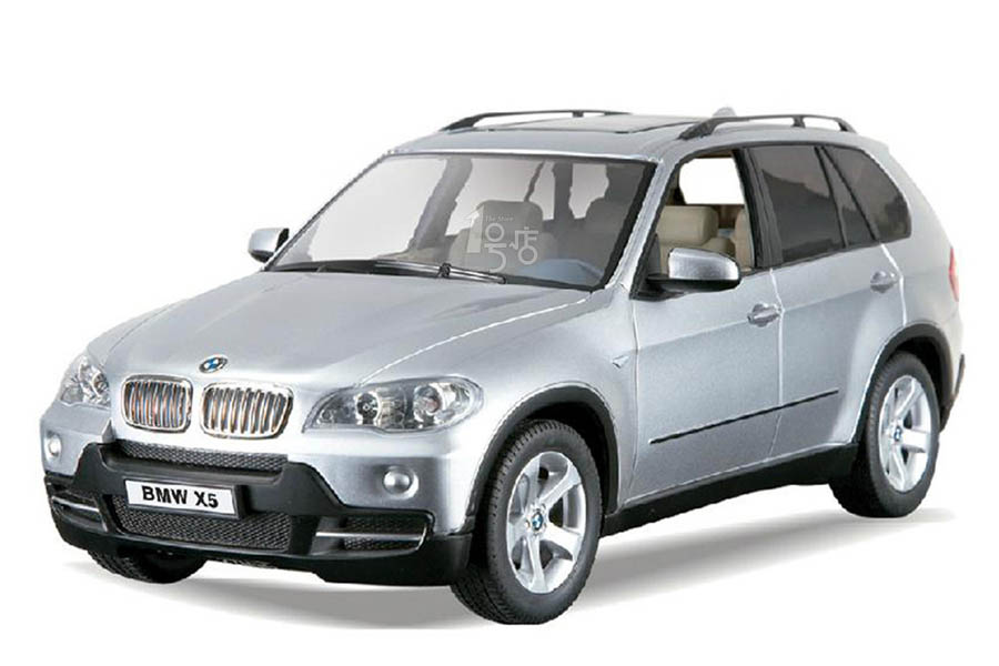 bmw x5 grau 1 14. Black Bedroom Furniture Sets. Home Design Ideas