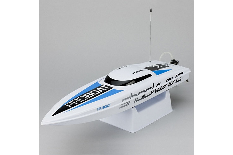ProBoat Brushless Shockwave 26 V3