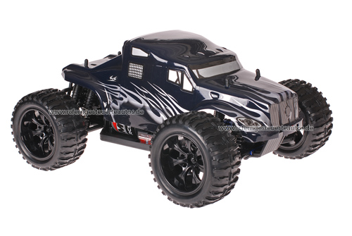 Himoto 1:10 American Truck Black 2.4GHz ANGEBOT!