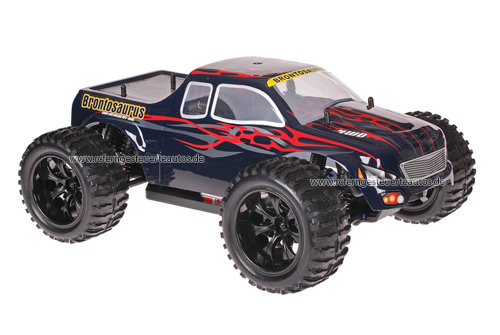Himoto 1:10 Truck Dracul Red 2.4GHz ANGEBOT!