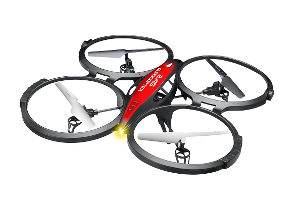 Himoto Phantom Drone Quadcopter