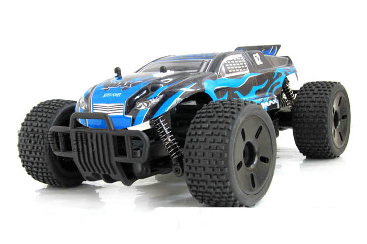 1:14 Power King Monster Truck
